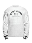 Parent Cozy Sweatshirt 2020 S-Xl