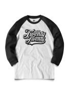 Raglan T-Shirt 2020 S-Xl