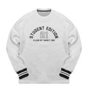 Student Cozy Sweatshirt 2X - 3X