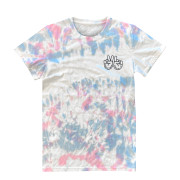 Tie Dye T-Shirt Sizes: S-XL