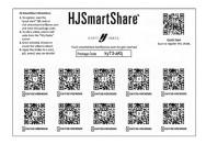 HJ SmartShare 10 Pack
