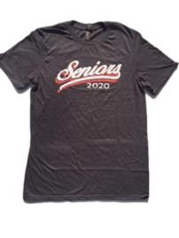 T-Shirts - 2020 Senior T-Shirt