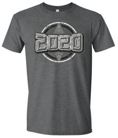T-Shirts - 2020 T-shirt