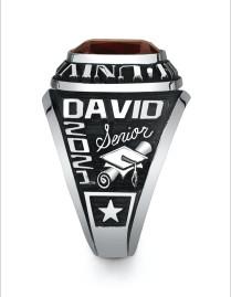 High School Ring