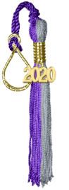 Mini Tassel with Keyring