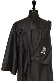 Custom Cap, Gown & Tassel Unit