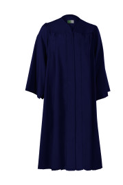 Cap, Gown and Tassel Unit - Includes Diploma Cover