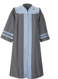 Cap, Gown, Tassel & Medallion Unit