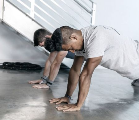 Boost Your Progress In (Calisthenics)