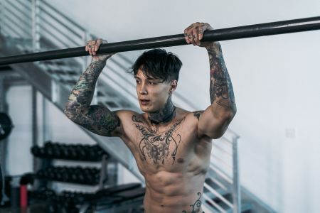 Muscle Builder Calisthenics Only