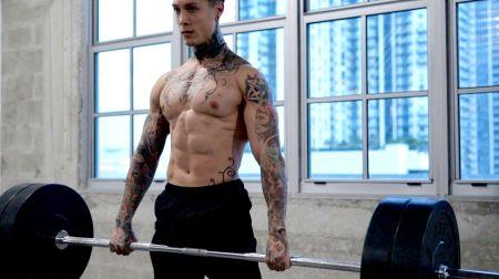 Strength Builder Calisthenics & Weights