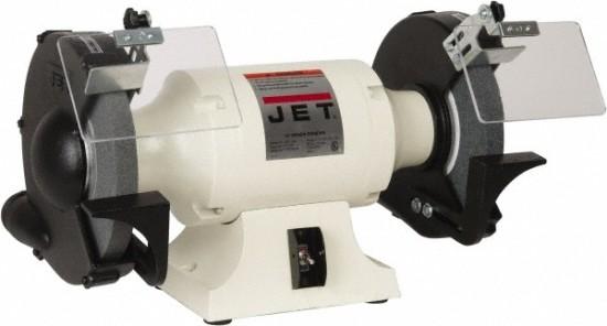 Jet Jbg 10a 10 Quot Shop Bench Grinder Hermance