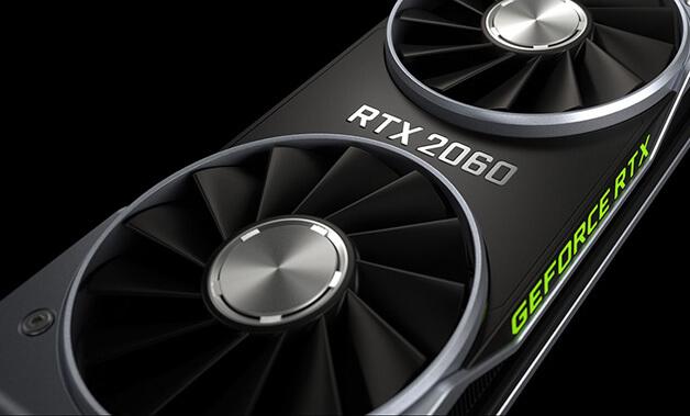 NVIDIA announces the RTX 2060