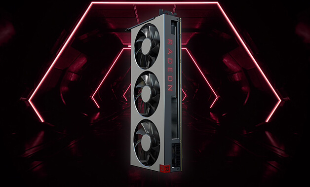 AMD Radeon VII: The RTX Competitor
