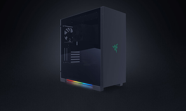 Razer Goes For More: First Line of Cases