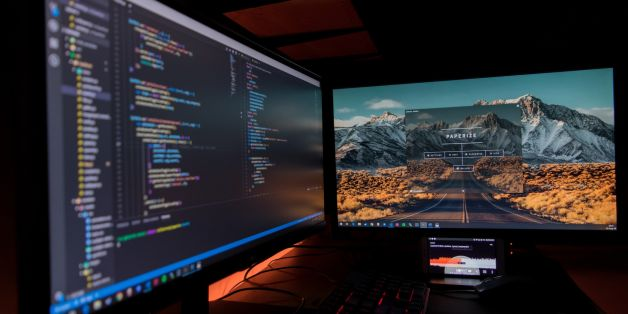 Most Important Aspects to Choose a Monitor
