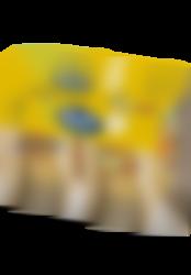 Tarritos de Melocotón y Plátano