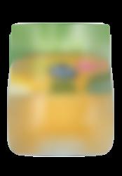 Tarrito Ecológico Fruta y Avena