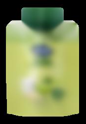 Bolsita de Yogur, Manzana y Plátano