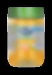 Tarrito Plátano Mandarina Pera Pedialac