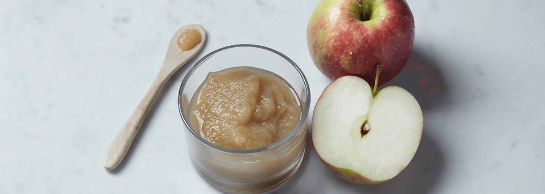Smakportion äpple