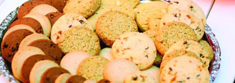 Glutenfri kokoskager - opskrift