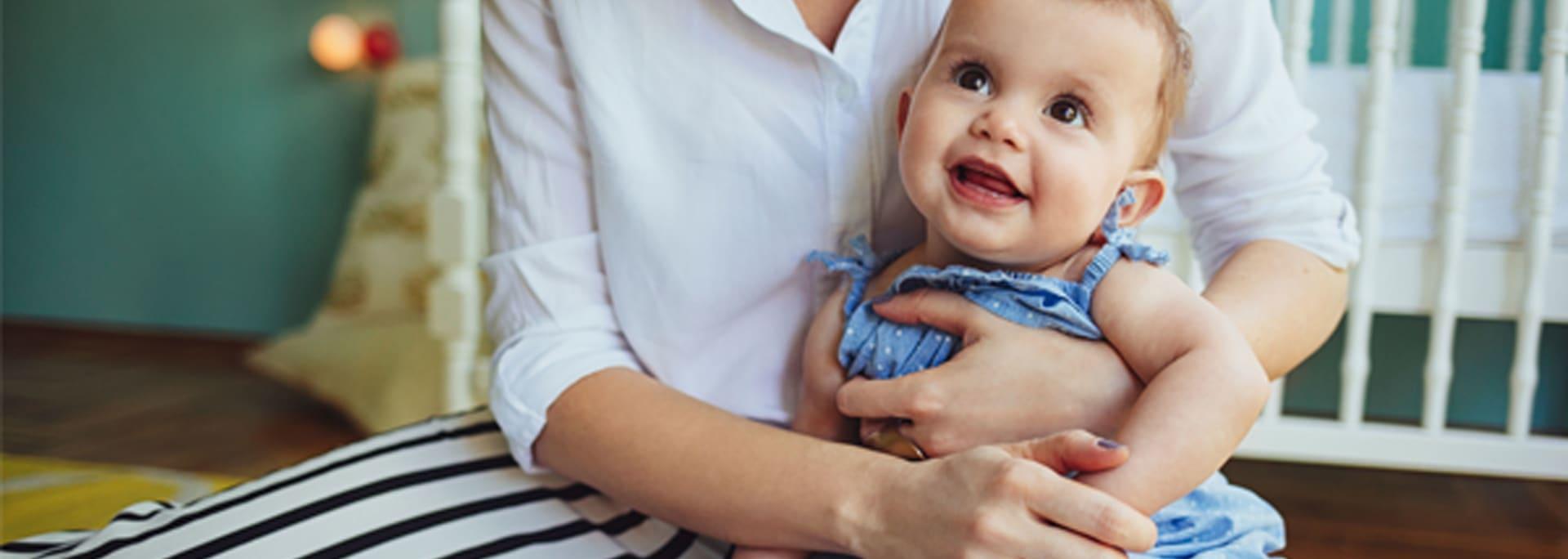 Hero Baby | Wat te doen bij spugen