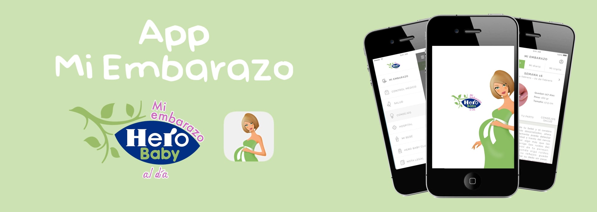 app embarazo
