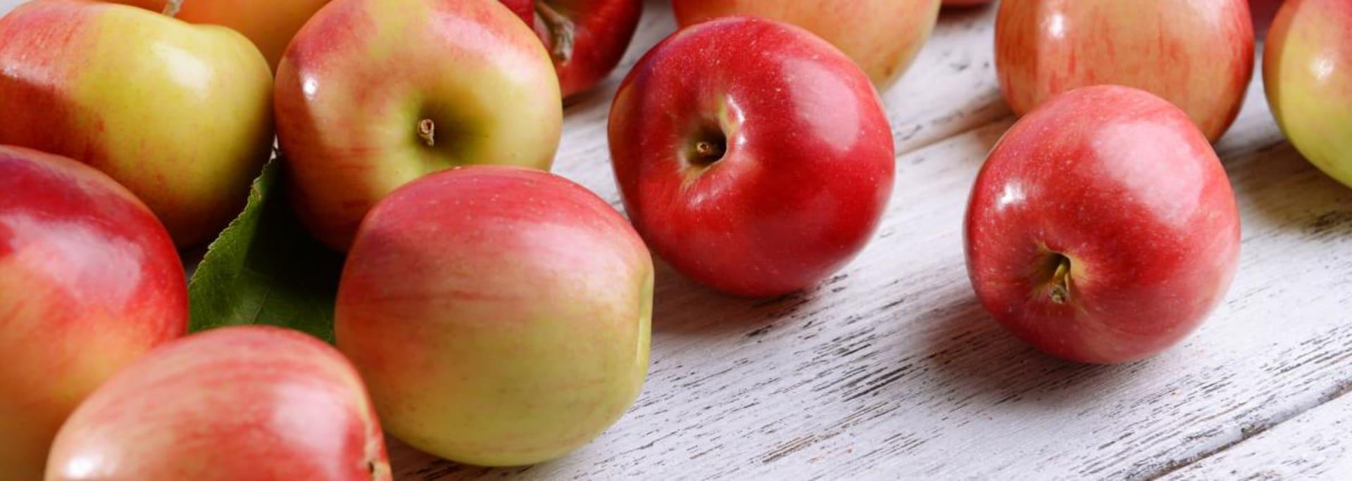 Consigli per far mangiare frutta e verdura al vostro bambino