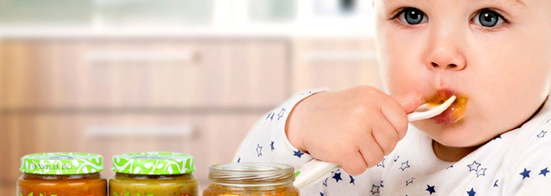Tarritos con trocitos Hero Baby