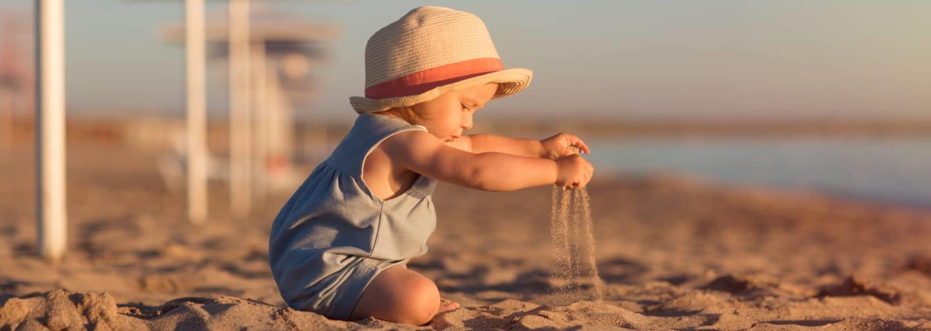 10 planes para niños durante el verano