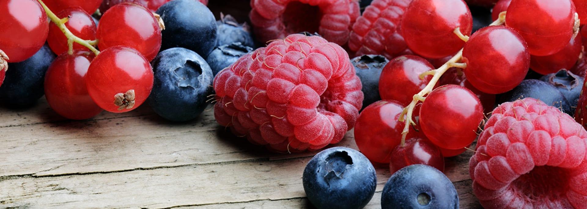 Meyve Çeşitliliği