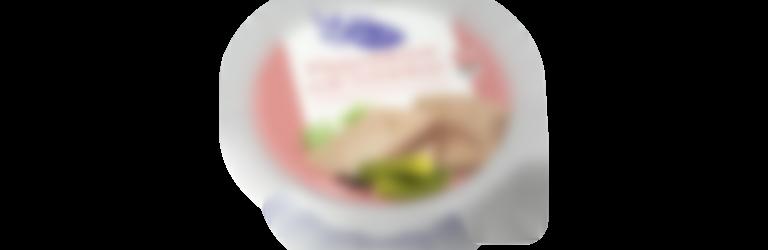 Fleischkäse mit Schinken | Hero Fleischprodukte