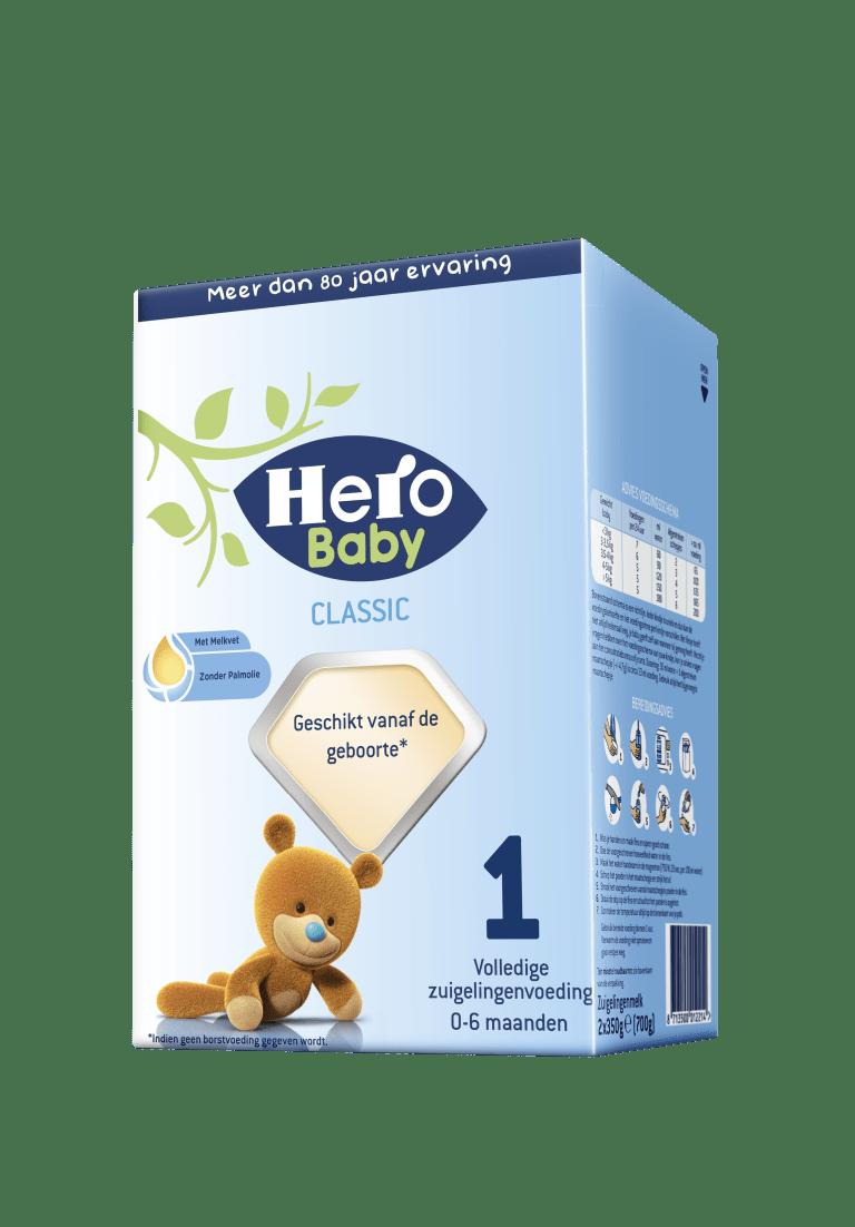 Hero Baby Classic 1