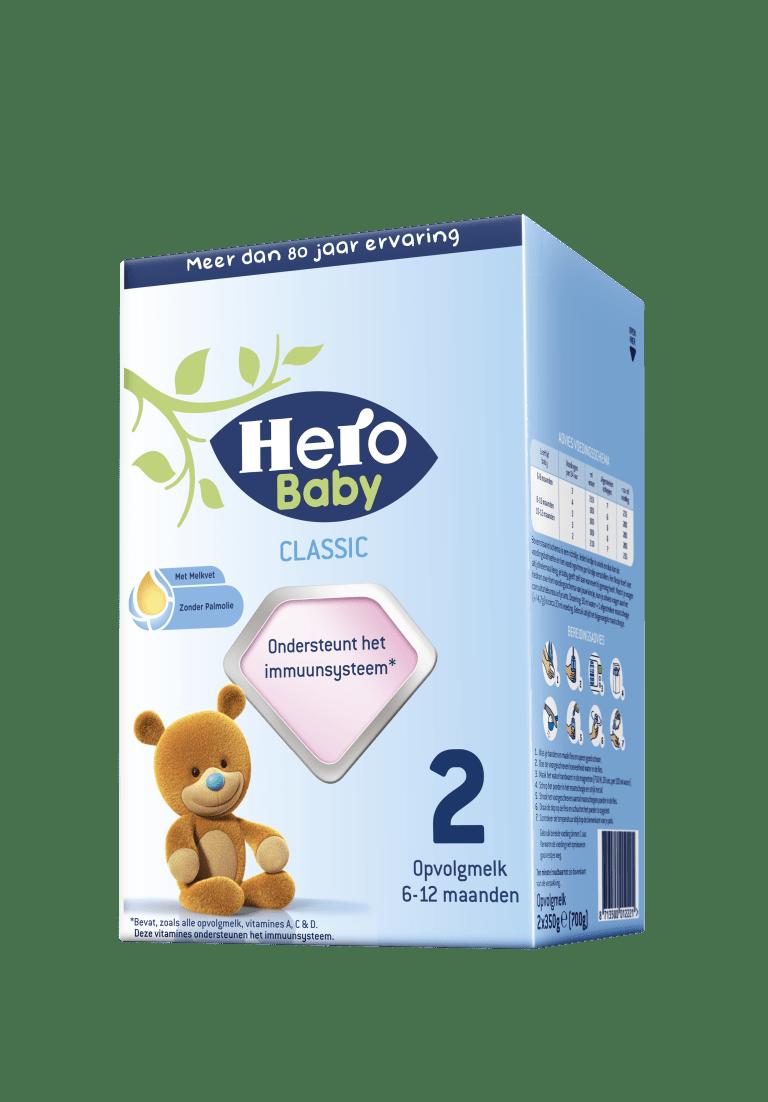 Hero Baby Classic 2