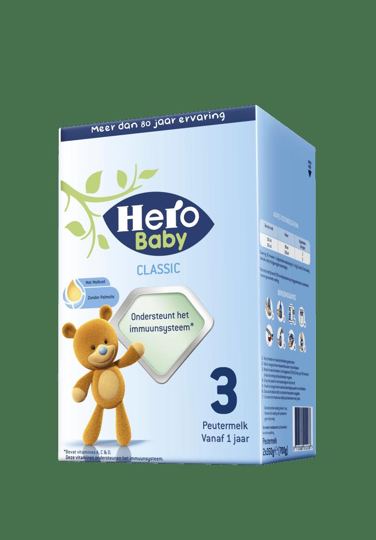 Hero Baby Classic 3