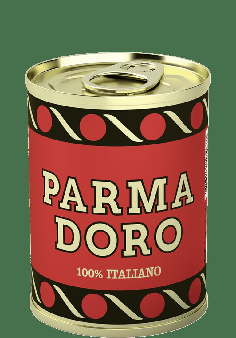 Parmadoro