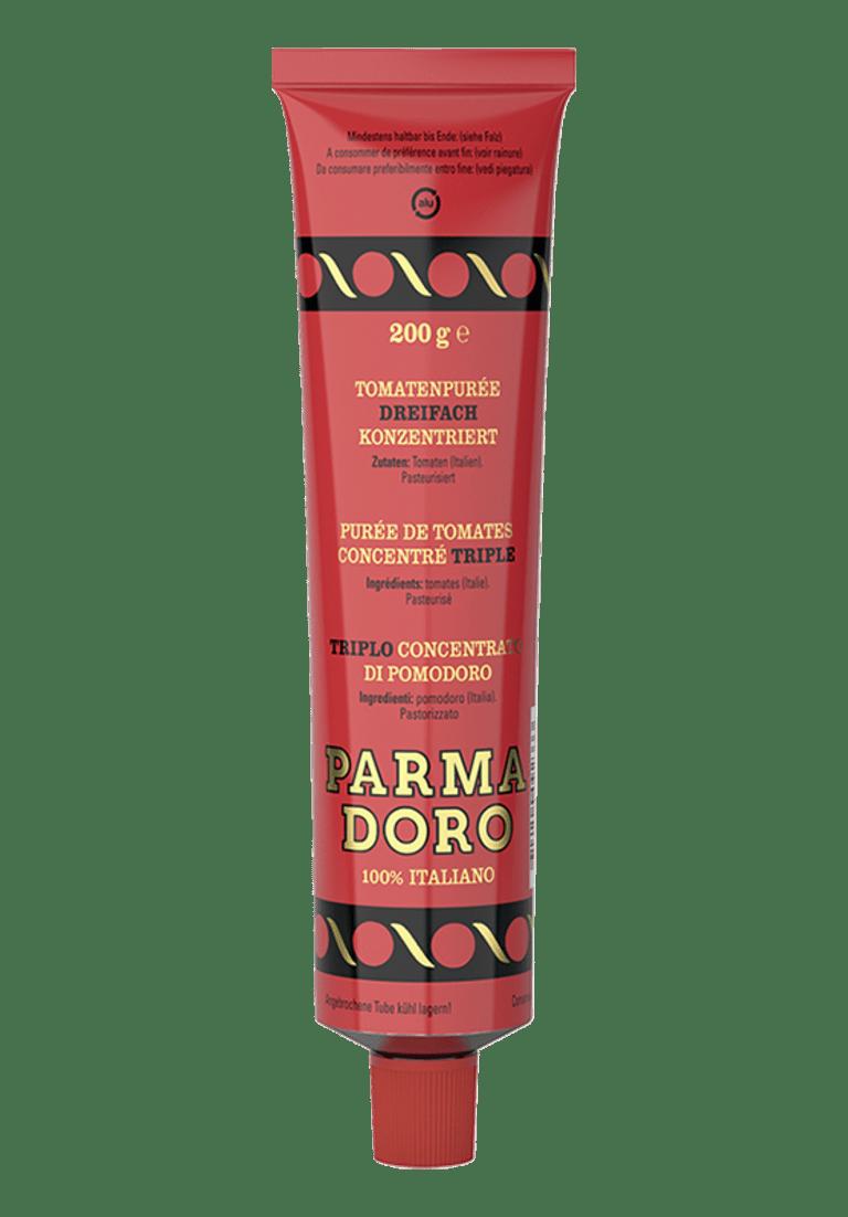 Parmadoro Tomatenpüree