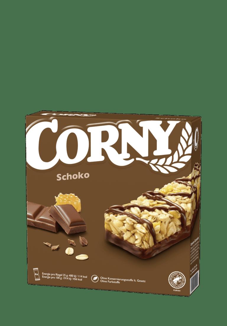 Corny Original Schoko