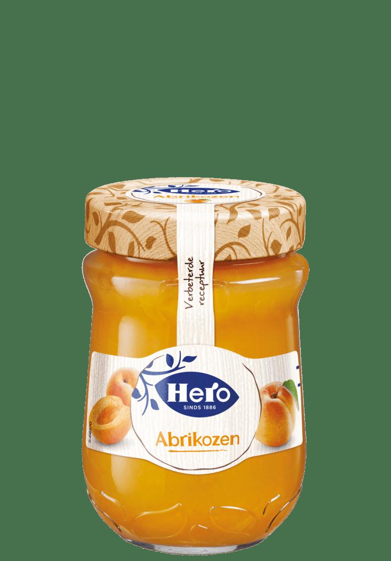 Hero Abrikozenjam