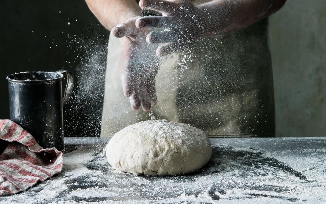 Baka glutenfritt med Sempers glutenfria produkter