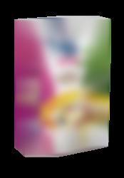 Copos Solubles de Avena y Miel
