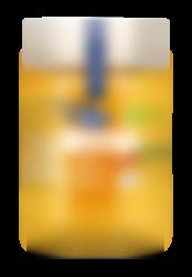 Crema Ecológica de Zanahoria y Naranja