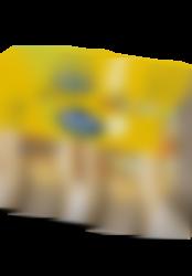 Tarritos de Pera, Plátano y Melocotón