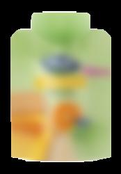 Bolsita de Multifruta con Galletas