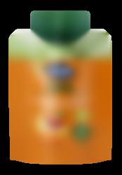 manzana platano zanahoria