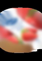 Envase Premium Confitura Fresa