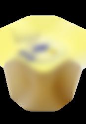 Tarrina de manzana
