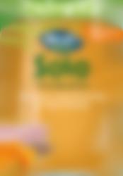 Omogeneizzato zucca lenticchie e tacchino