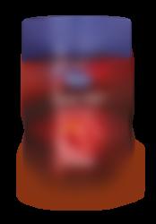 Hero Zonder Stukjes - Fluweelzacht Aardbeien 270g